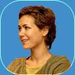 Почетный член Российской Лиги Массажистов и Косметологов Екатерина Климова